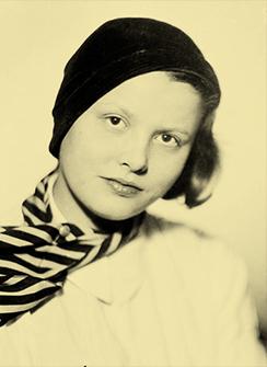 Birgit Tengroth (1915-1983)