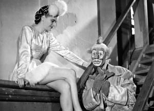 Flickan från tredje raden (1949) / Bild: Studio S Entertainment